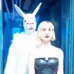 Louise Quinn & Rabbit